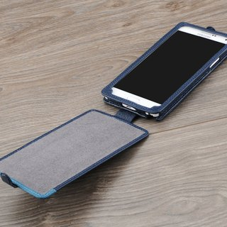 STORYLEATHER made (APPLE SAMSUNG HTC SONY LG) Style D5