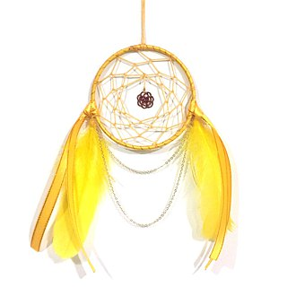 [Beauty and the Beast] Belle Dream Catcher