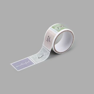 Dailylike Stamp Paper Tape (Single Roll)-04 Writing, E2D03985