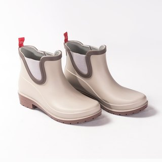 ankle rainboots woman