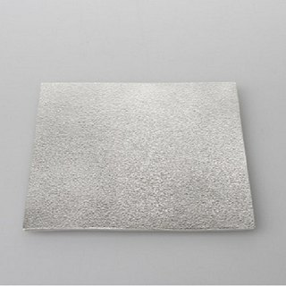 Pure tin magic angle plate (small)