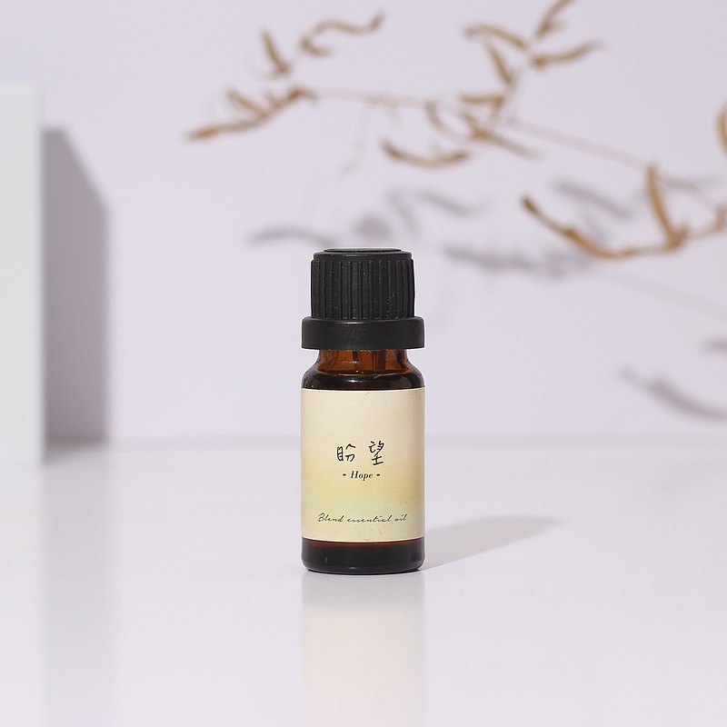 4th floor apartment natural herbal oil looking forward to Hope clear citrus notes