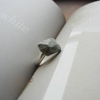 *Coucoubird*Stone Series - mixing diamond ring