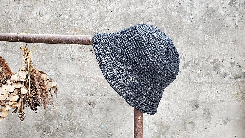手織草帽-阿黛烈
