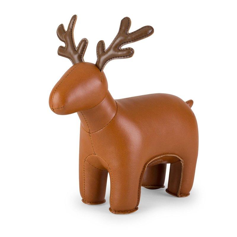 Zuny - Reindeer Miyo 馴鹿造型動物書擋
