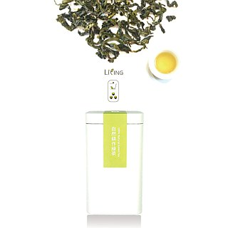 Pesticide-free Green Tea Premium