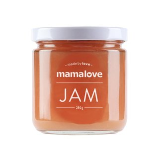 Little Peach Jam