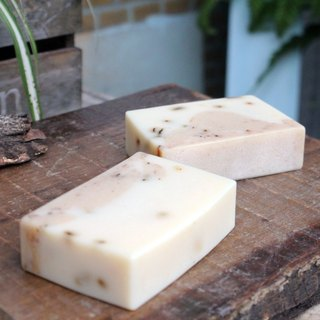Rosemary Ginger Hand-made Soap for Shampoo