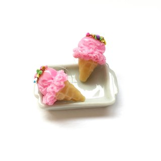 icecream earring 44