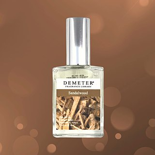 Demeter Odor Library Sandalwood Scenery Perfume 30ml