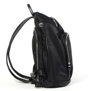 FUGUE Origin Smart Burglar Backpack - Spain Travel Burglar - Phantom Black