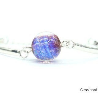 Starry Night 925 Silver Bracelet