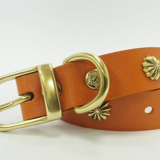 Fine-quality lambskin handmade collar (limited to 6 pieces, send English phone name brand)
