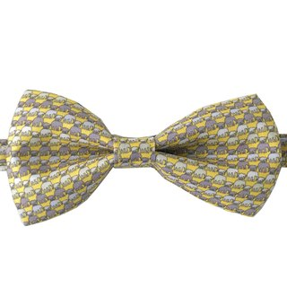 Carnival of the Animals elephant tie _ Suite