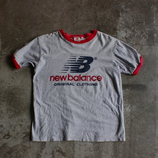 New Balance Original Round neck t-shirt