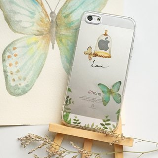 | Period limit | Replaceable x Dual card design phone case butterfly / drop / air pressure shell