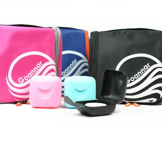 Super Goannar sports wash bag export classic three-color