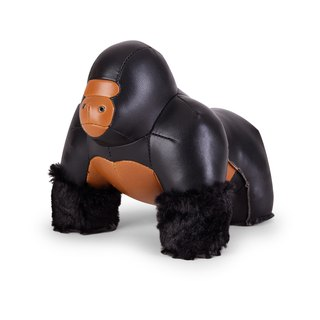 Zuny - Orangutan Milo Styling Animal Bookend
