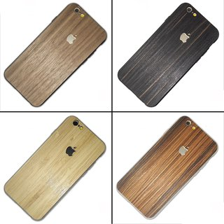 TPU solid wood phone case