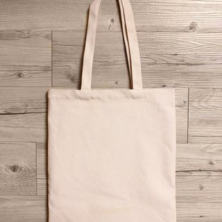 (Blank) Pet Illustrator Customized - Shoulder Canvas Bag - Taiwan Made Cotton Burlap - Bag - Fly Planet