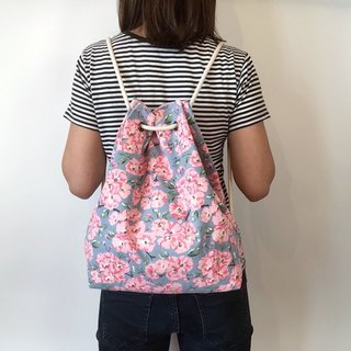 2 in 1 Backpack tote - BP09