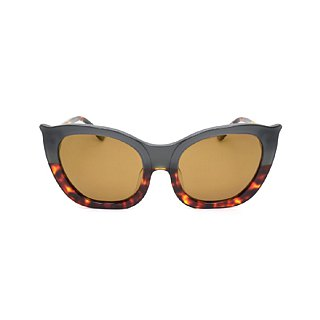 Fashion Eyewear - Sunglasses Sunglasses / Aria tea tortoiseshell