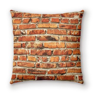 AppleWork iPillow Creative pillow: red brick PSPL-038