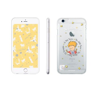 7321-iPhone 6/6S - Little Prince Authorized Mobile Shell - Little Prince, 7321-509053