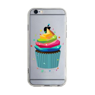 Cupcakes Samsung S5 S6 S7 note4 note5 iPhone 5 5s 6 6s 6 plus 7 7 plus ASUS HTC m9 Sony LG G4 G5 v10 phone shell mobile phone sets phone shell phone case