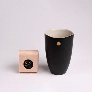 Tao Workshop │ Taobao. Tao Baosheng Xiao Jinhui Big Hand Cup Gift Box Set