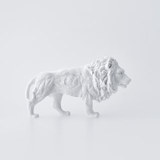 Animal Paperweight - Lion