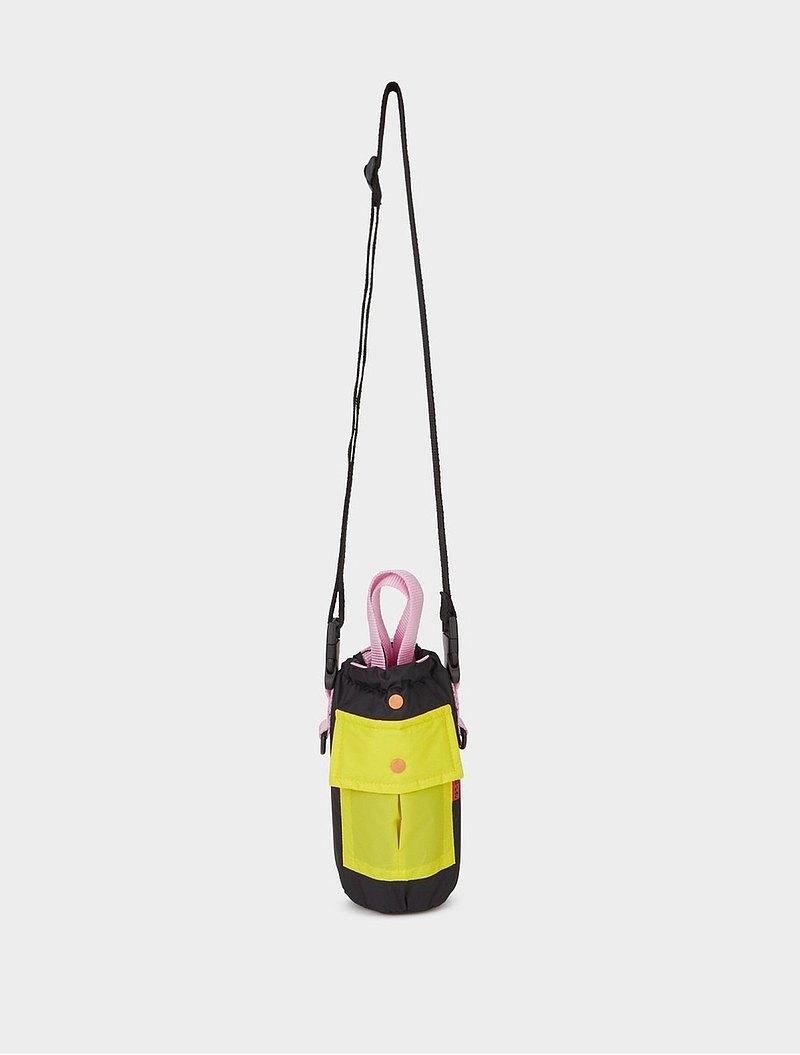 japfac蓋蒂手提包兩色黑色黃色