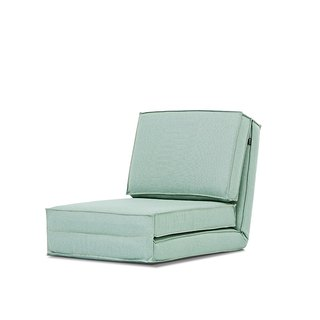 AJ2 │ Otaru │ Lake Green │ Single Seat and Room Armchair