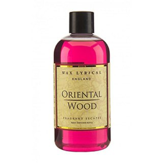 British Fragrance Filler Oriental Wood 250ml