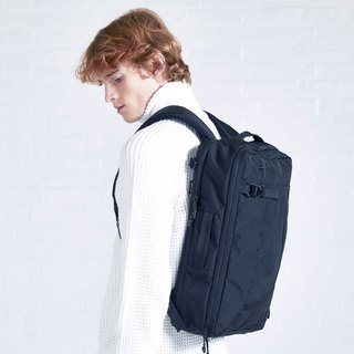 (Bag oversized house with pick up) Doughnut x Lu Guangzhong - After-worker backpack