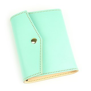 [Macaron]|Rhodia N12 Account Book|Notepad Notebook Cover