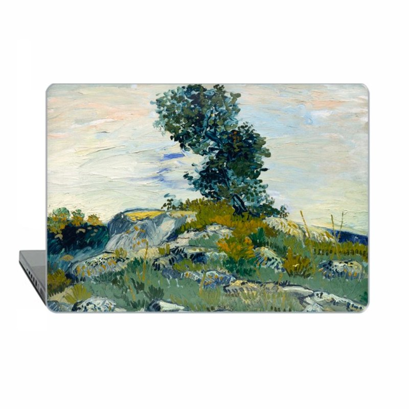 Van Gogh MacBook case MacBook Air MacBook Pro Retina MacBook Pro artwork  1766