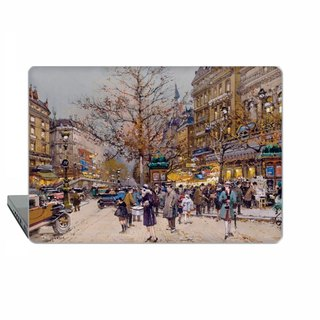 Macbook case MacBook Air MacBook Pro Retina MacBook Pro Paris France art 1721