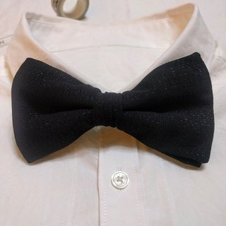 G3NTL3MAN Fast Clip Bow Tie Classic Butterfly BS10