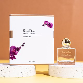 Sweet Dreams Perfume Oil_Sweet Dream_10ml