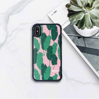 Palm Leaves iphone case for i7,i7plus,i8,i8plus,iX gift , accessories