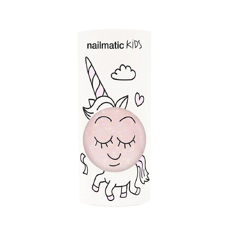 Nailmatic 波莉水漾亮彩指甲油 8ml