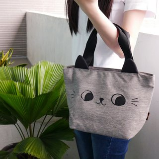 O-CAT cat ear bag