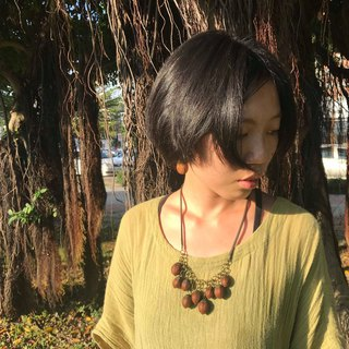 Goody Bag - Classic Design * Botanical Jewelry <Daihua Ziwei> Necklace Earrings Group Gift*