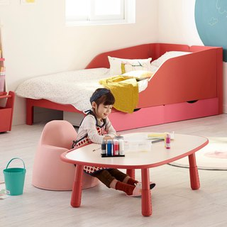 Tinkle-Pop 1200 Round Table IVKR