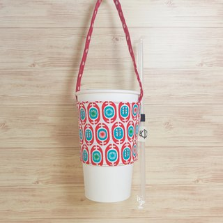Red Lantern Eco Beverage Bag