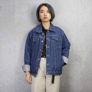 Tsubasa.Y Ancient House A01 vintage denim jacket, denim denim denim jacket
