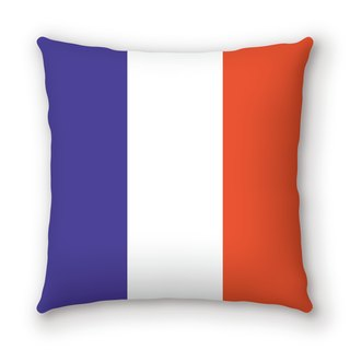 AppleWork iPillow Creative pillow: France PSPL-036