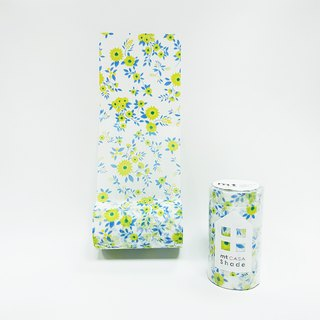 KAMOI mt CASA Shade【Flower Pattern (MTCS9009)】
