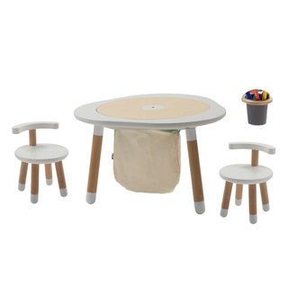 MUTable parent-child magic growth table - luxury group